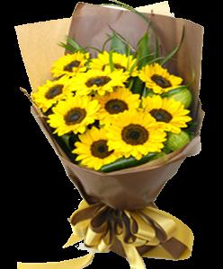 ช่อดอกไม้ A03 ฿890.00
