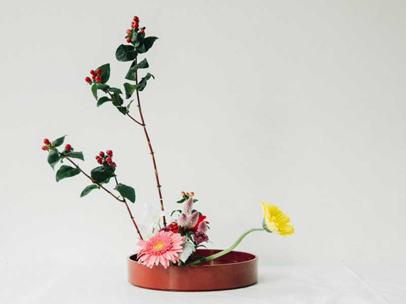Japanese-flower